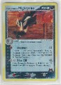 POKEMON TEAM MAGMA'S MIGHTYENA 21/95