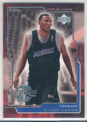 1999 UD ROOKIE CLASS SHAWN MARION #164 (1) - Copy.jpeg