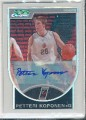 2007 TOPPS BOWMAN CHROME ROOKIE SIGNATURE PERRERI KOPONEN #150 (1) - Copy.jpeg