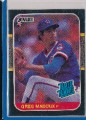 1987 DONRUSS GREG MADDUX ROOKIE #36.jpeg