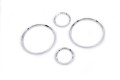Chrome Dash Board Gauge Ring Set - BMW E30 3 Series.jpeg