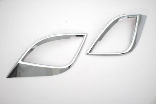 Chrome Fog Light Grille Trim Honeycomb   Mazda 3 2010 Up.jpeg