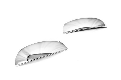 Chrome Side Mirror Cover Hyundai Getz R Plus Auto