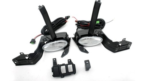 Front Fog Light Kit - Honda Accord Coupe 2008 - 2011.jpeg
