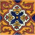 Mexican Ceramic Tile Rustica