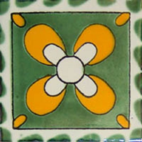 mexican tile tampico