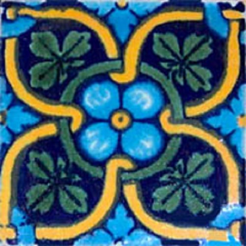 mexican tile matamoros