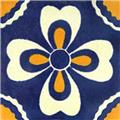 mexican tile chilpancingo