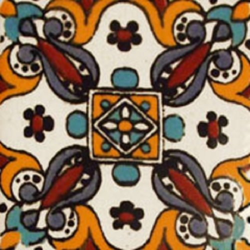 Mexican Tile Coatzacoalcos