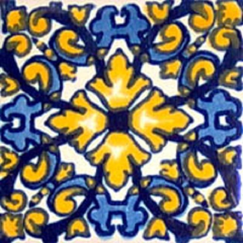 Mexican Tile Torreon