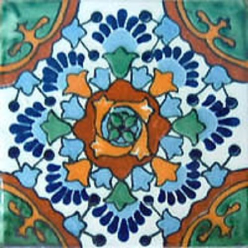 Mexican Tile Cancun
