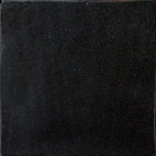 mexican tile black