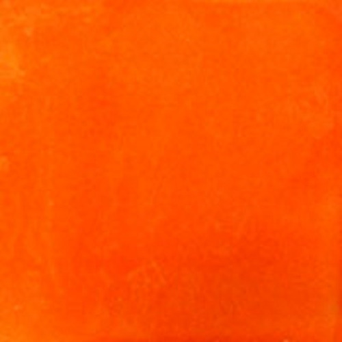 mexican tile orange