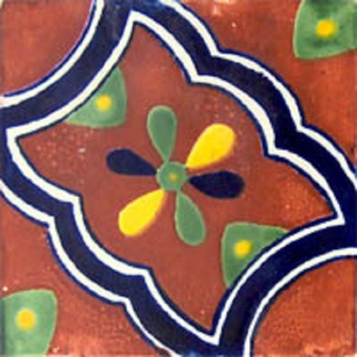 mexican tile San Francisco