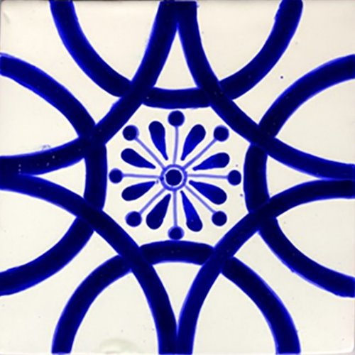 talavera tile marcos mexican tiles kitchen bath stairs