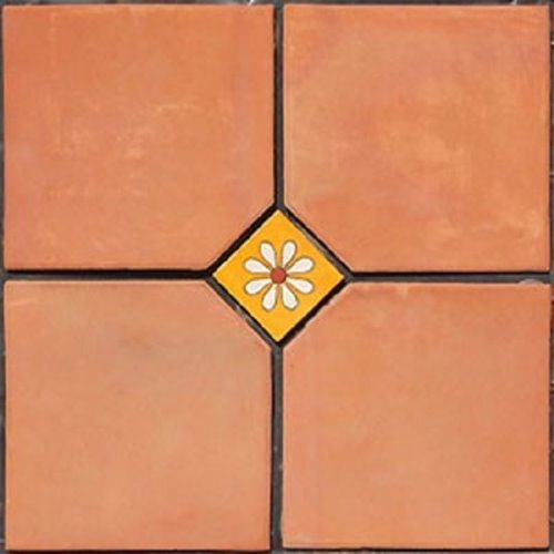 hacienda mexican floor tiles