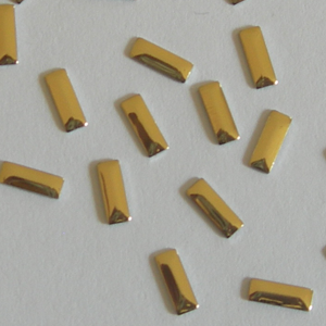 Gold Rectangles 2x7