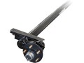 Upgrade from Single 2,990# Leaf Spring to 5,200# Torsion Axle w/ Brakes