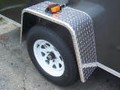 Upgrade to ATP Fenders (Single Axle Only)