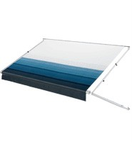 Dometic RV-Style Awning - Pricing Based on Length of Awning