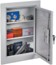 In-Wall Steel Security Cabinet or Security Safe