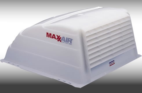 MaxxAir Roof Vent Cover