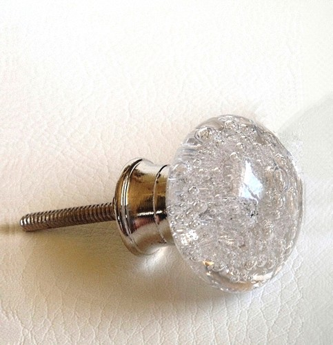 glass kitchen cabinet knobs and pulls clear glass cabinet knobs pulls decorative hardware 15887