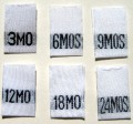 clothing labels for kids