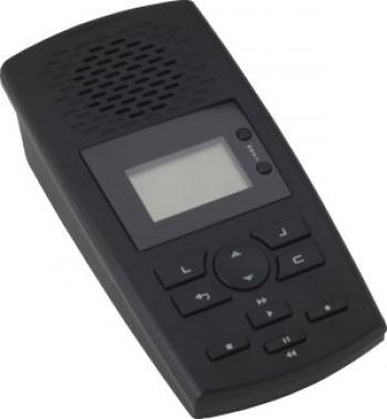 Call Assistant Telephone Voice Recorder
