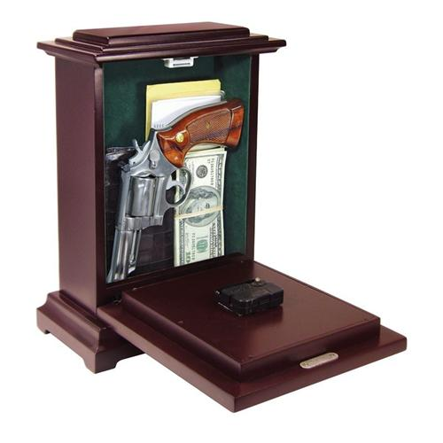 Concealment Clock (Square)
