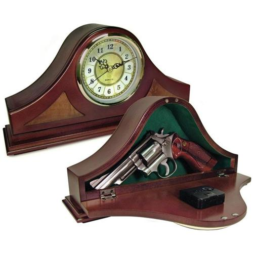 Concealment Clock (Curved)