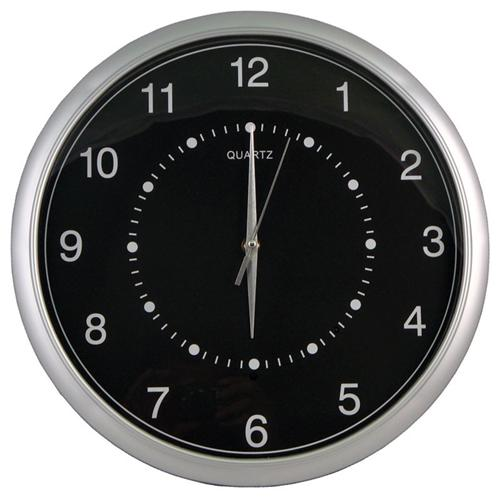 Wall Clock DVR Spy Camera