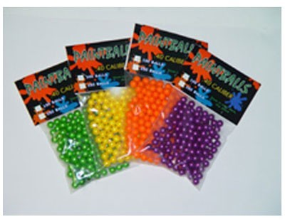Blowgun Paintballs 100 Pack