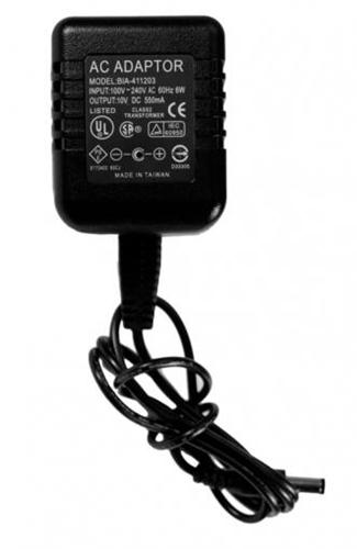 AC Adapter Spy DVR Camera