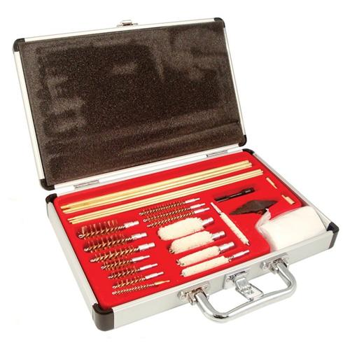 Aluminum Universal Gun Cleaning Kit