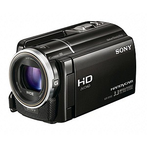 sony handycam hdr xr160 camcorder 1080p 4 2 mp black rh bndealsusa com sony handycam hdr xr160 user manual sony handycam hdr xr160 user manual