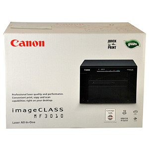 CANON IMAGECLASS MF3010 WINDOWS DRIVER DOWNLOAD