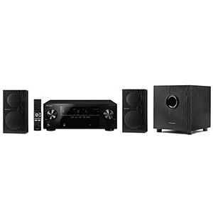 Pioneer 5 1 Home Theater Bundle 822-BS21-8MK2