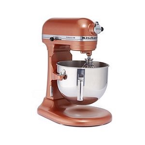 Kitchenaid Professional Hd Stand Mixer Kg25h0xce Copper