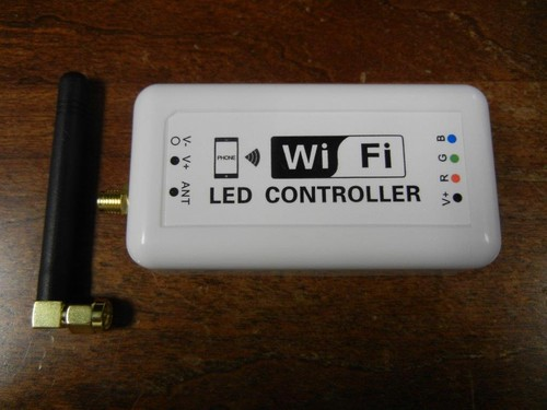 led controller