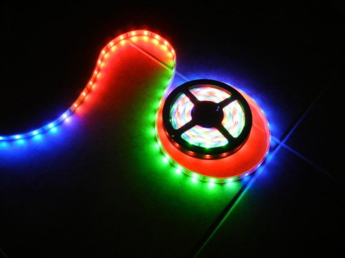 12vdc Chasing Led Lighting Rope