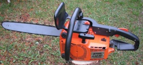 Stihl 010 PDF Service Manual Download