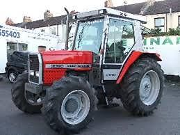 Massey Ferguson MF 3060 PDF Service Manual Download