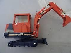 Kubota KH61 PDF Service Manual Download