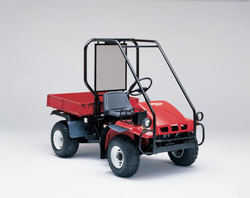 Kawasaki Mule 500 KAF300B2 PDF Service Manual Download