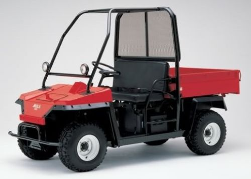 Kawasaki lawnmower service manual Fh661v