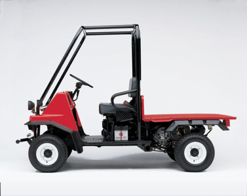 Kawasaki Mule 2030 KAF540E PDF Service Manual Download
