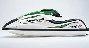 Kawasaki 800 SX-R 2004 PDF Service Manual Download