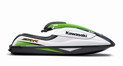 Kawasaki 800 SX-R 2005 PDF Service Manual Download
