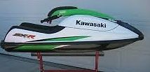 Kawasaki 800 SX-R 2006 PDF Service Manual Download